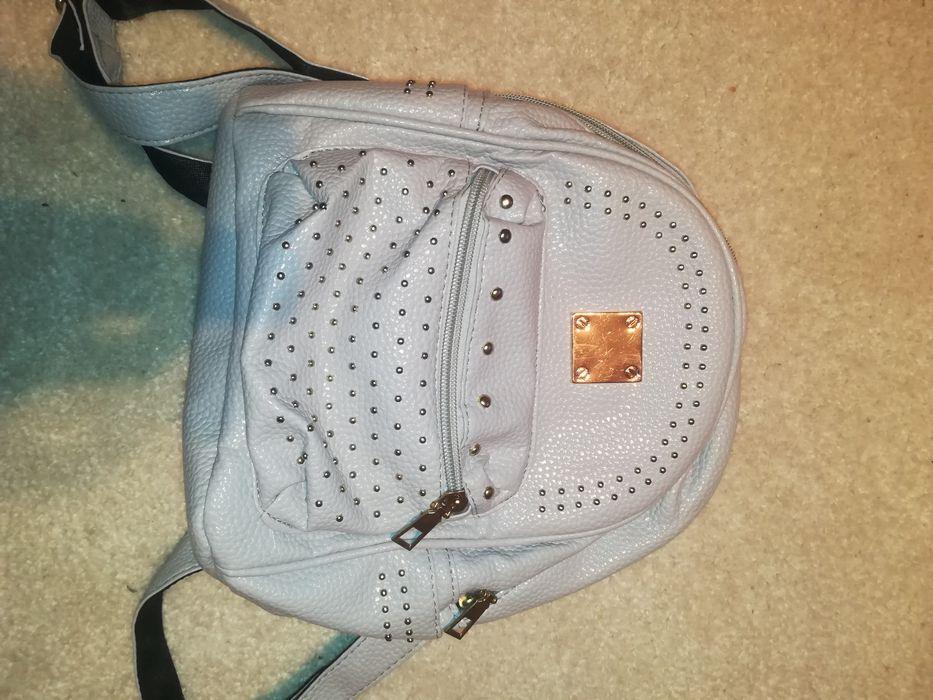 Nowy plecaczek idealny na prezent Ryki - image 1