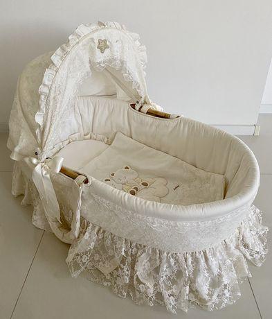 Italbaby кокон, корзина, люлька, переноска для младенцев