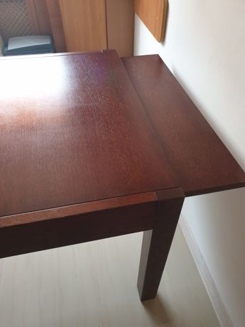 Stół rozkładany Paged Meble