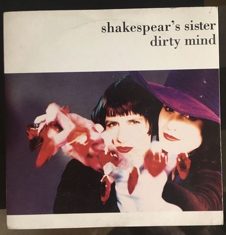 Shakespear's Sister - płyta winylowa mała