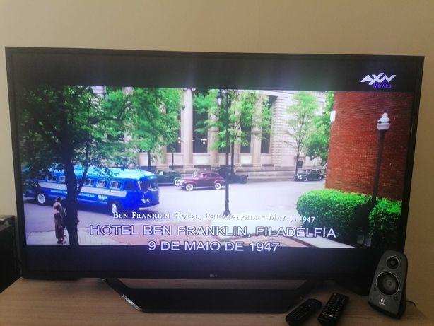 Smart TV LG 49yh620v