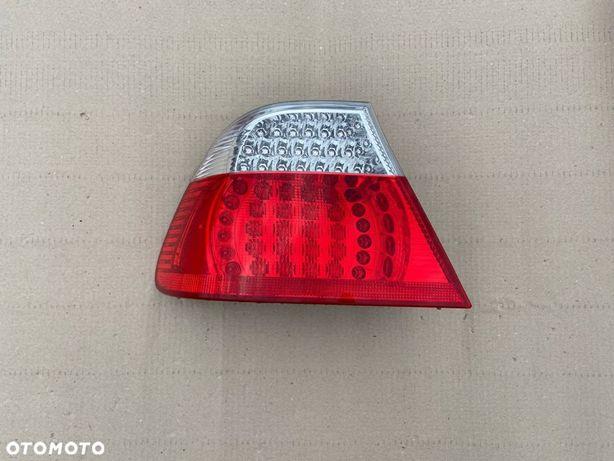 BMW E46 COUPE LIFT LED 03-06 LAMPA TYLNA TYŁ LEWA