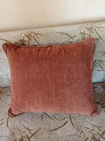 Продам диванні подушки