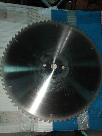 Piła tarczowa FABA 520 mm polska używana