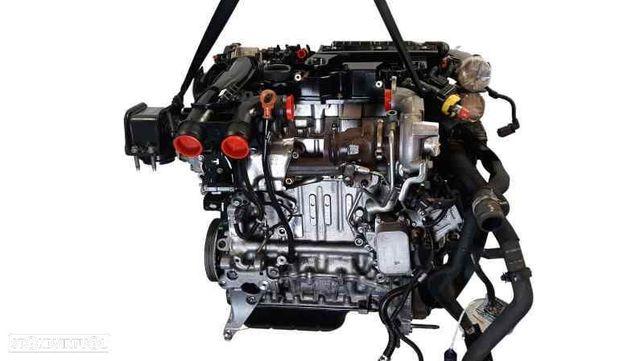 BH02 Motor CITROËN BERLINGO MULTISPACE (B9) 1.6 BlueHDi 100
