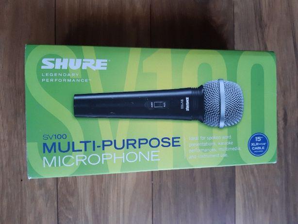 Mikrofon Shure