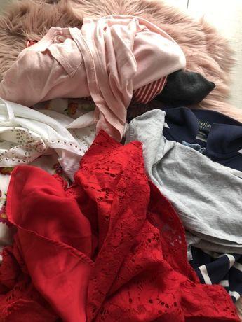 Ubrania na kg sort tanio odzież używana nowa mix wszystkie marki