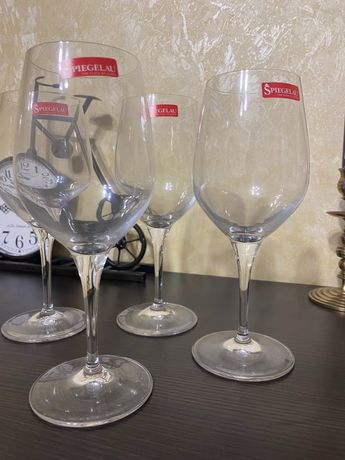 Бокалы для вина Spiegelau