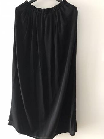 Czarna dluga spódnica Reserved rozmiar 38