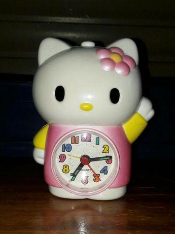 Relógio despertador criança - vários modelos