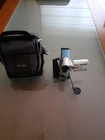 Câmara filmar JVC