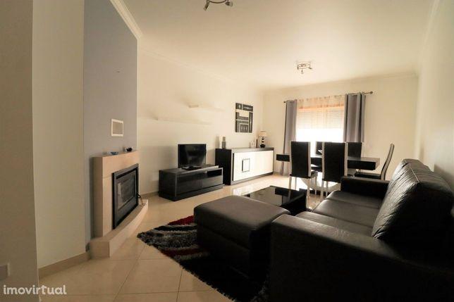 Apartamento T3, mobilado, Ourém