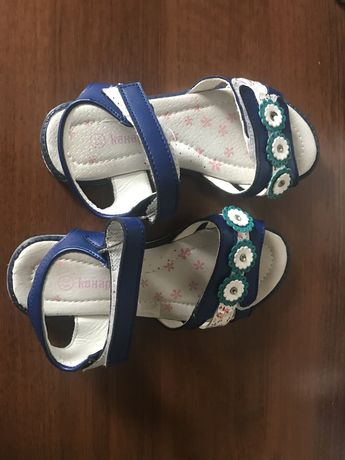 Детские сандали 33 размер
