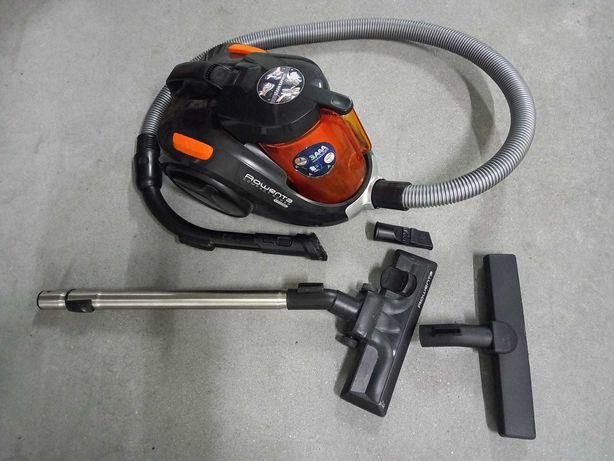 Aspirador Rowenta Compact Power Cyclonic para peças ou conserto
