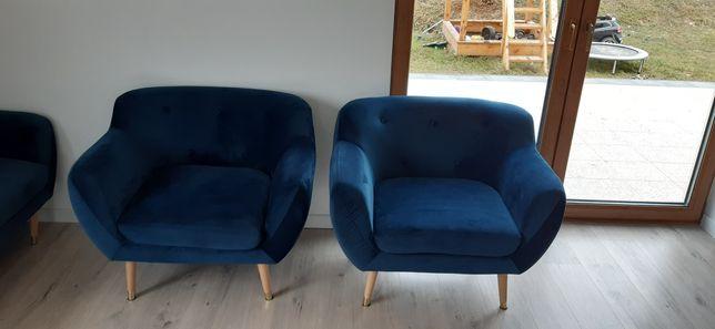 Fotele + Sofa Mazzini