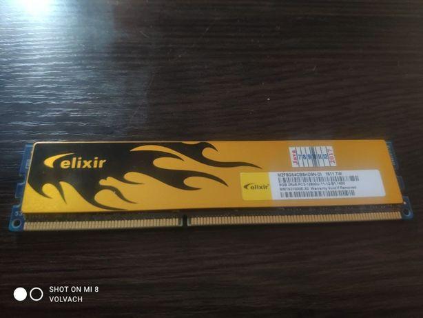 DDR3 8GB оперативная память