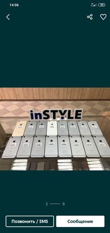 iPhone 6 16Gb/64gb айфон 4/4s/5/5c/5s/SE/6/6S/7/7+/8/8+/X/XR/XS/XS MAX