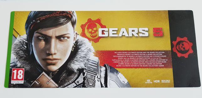 Gears of war 5 ultimate +gow4,3,2 +gow1 ultimate