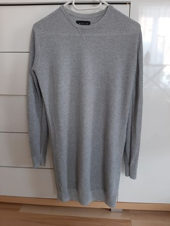 Sweter/ tunika rozm. XS Mohito