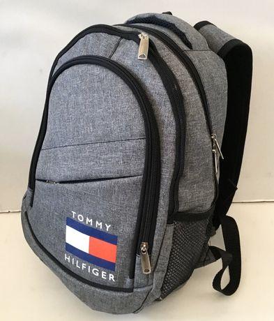 Новый рюкзак для мальчика Tommy Hilfiger.