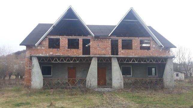 Будинок приватизований