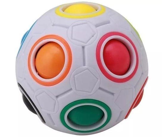 Magiczna piłka antystresowa