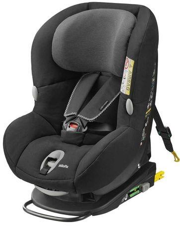 Cadeira auto MiloFix Bébé Confort Grupo 0+/I