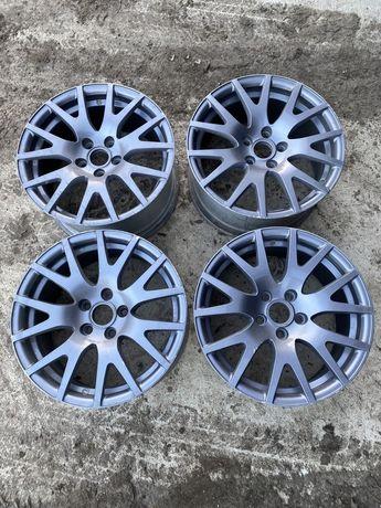Felgi r17 Audi, VW, Skoda, Seat