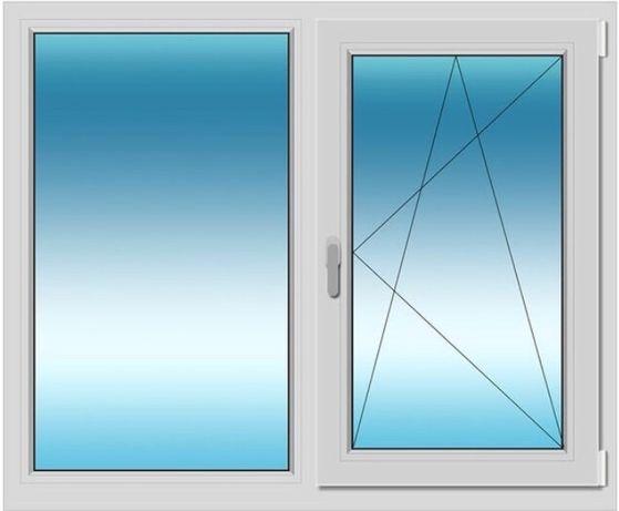 Продам окно металлопластиковое (самовывоз)
