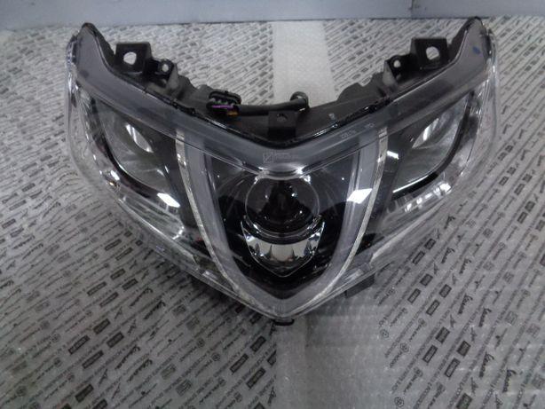 Lampa przód Reflektor Piaggio X10 125'350'500 led