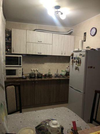 Продам гостинку со своим сан.узлом и кухней! м. Холодная гора
