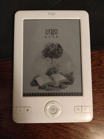 Електронная книга Ergo Book 0501R под восстановление.