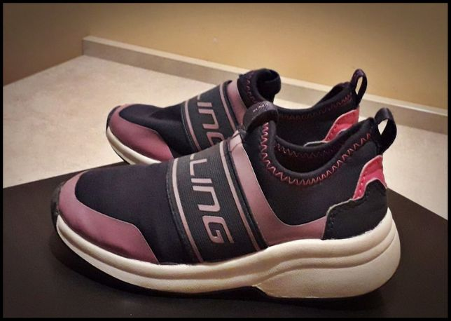 Buty r. 29 SPRADNI sportowe dla dziewczynki