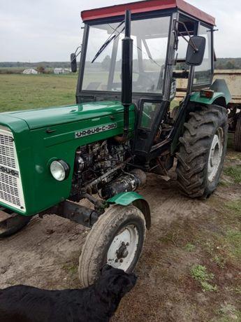 Ciągnik, traktor Ursus C-360 Super stan