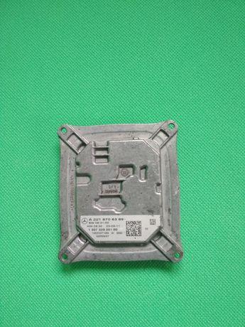 A221 870 63 89 Блок розжига Ксенона Mercedes S-клас W221