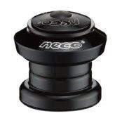 Stery H867EW- AL. czarne alu/st. AHEAD 11/8''X34X30 NECO 2x wianki kul