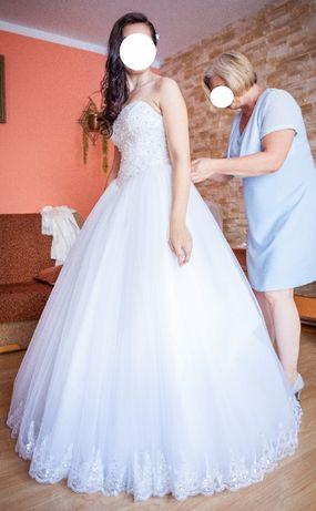 Suknia ślubna Alice Relevance Bridal 38