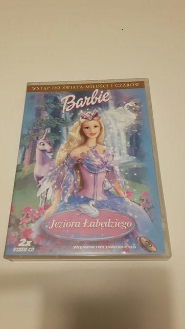 Barbie z Jeziora Labedziego - bajka 2xVCD