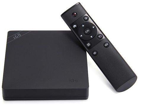 TV BOX i68 Android 4k