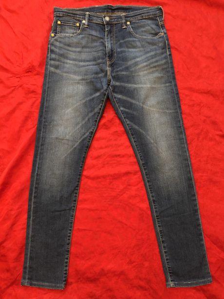 Новые брендовые джинсы LEVI STRAUSS & Co 520 52-54р