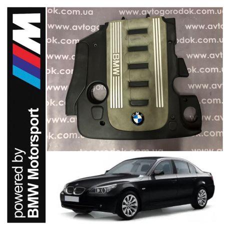 Крышка двигателя BMW 5 E60