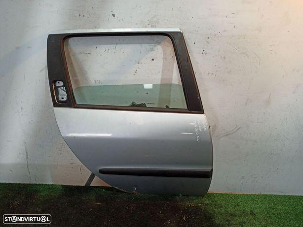 Porta Tras Direita Tr Drt Peugeot 206 Sw (2E/K)