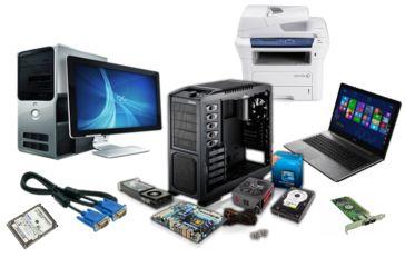 Reparação Computadores e Telemoveis
