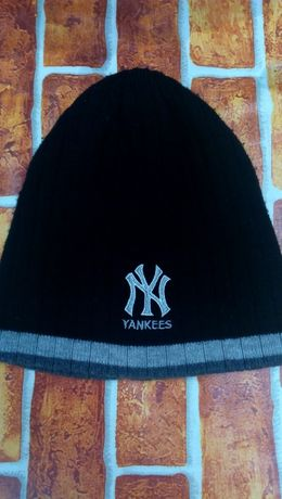 Шапка Yankees, New york