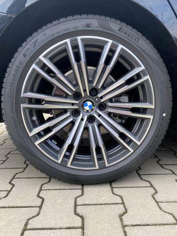 Felgi 18 cali BMW 3 G20