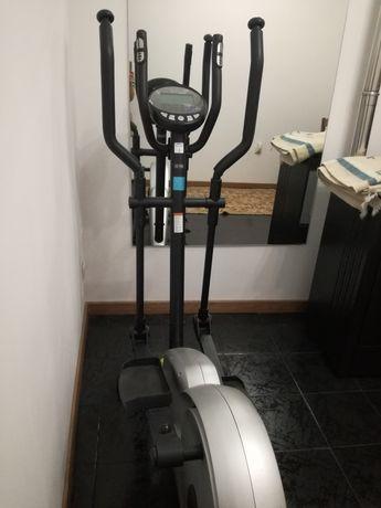 Bicicleta elíptica Domyos