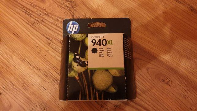 Nowy Oryginalny tusz HP C4906AE nr 940XL Wydajność 2200 stron