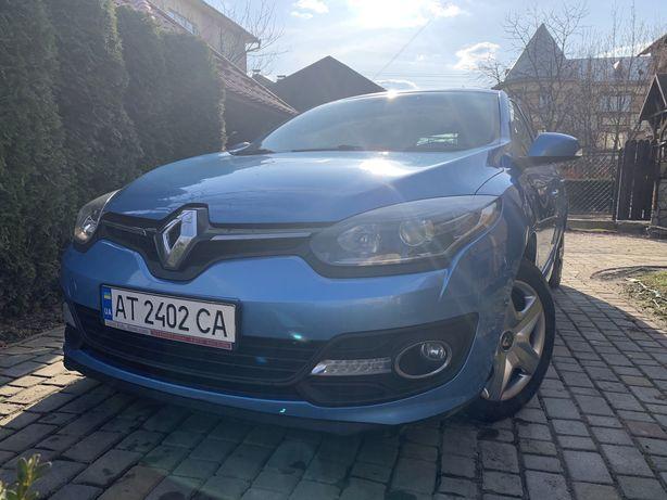 Renault Megan III eco dCi 2014