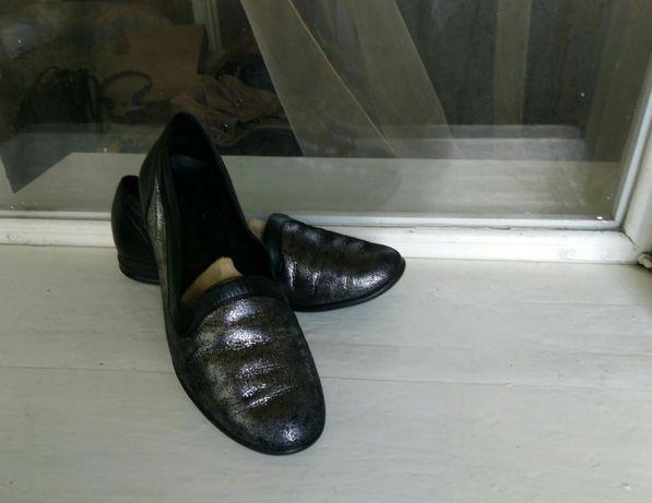 Туфли, балетки для девочки 37р.