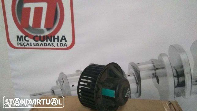 Motor ventilador sofagem VW Polo 6N 95-99